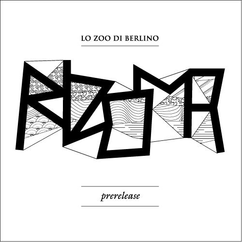Cover album Rizoma prerelease