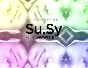 Su.Sy Remix by Howie B
