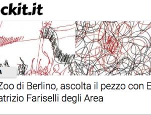 "Rockit! > Ascolta ""L'Internazionale (ZdB)"" su Rockit"