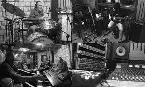 """Rizoma"" live from Consorzio ZdB's basement"